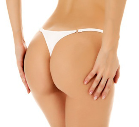 Buttocks Augmentation Valencia González-Fontana