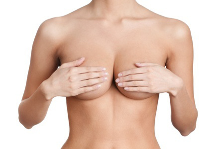 Tuberous breasts surgery in Valencia González-Fontana