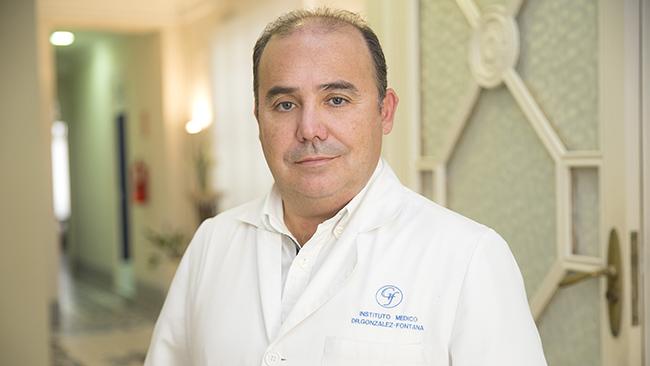 Dr. Ramón González-Fontana Cirujano Plástico Valencia