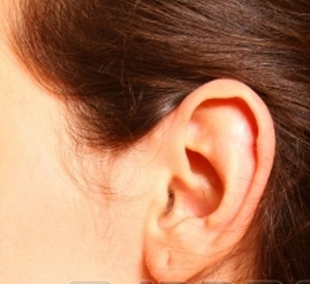Ears surgery Gonzalez-Fontana