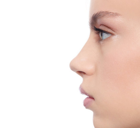 Nose Surgery in Valencia Gonzalez-Fontana