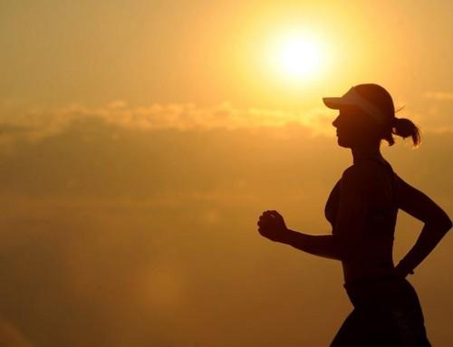 Los beneficios del running: correr retrasa el envejecimiento