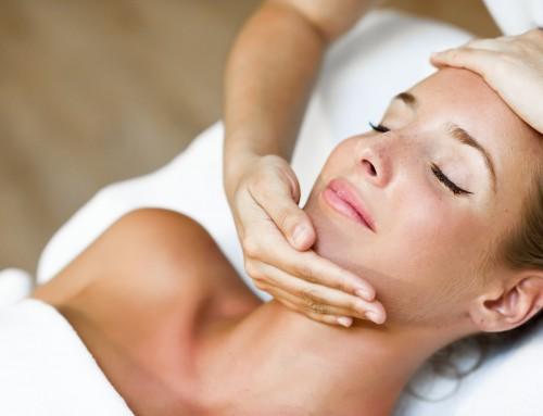 Recupera la luminosidad y tersura de tu piel