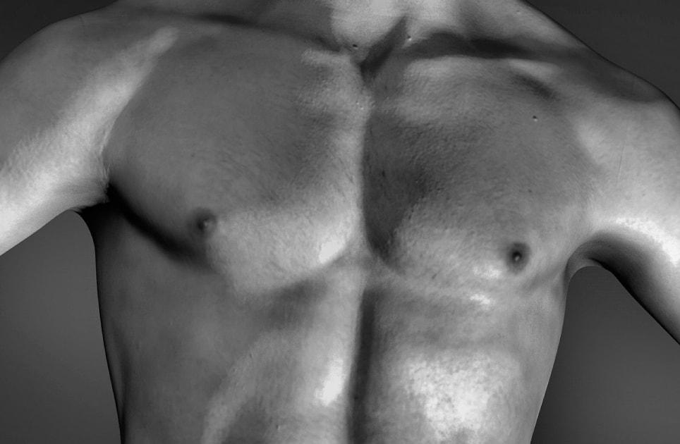 Ginecomastia: ¿Por qué se operan los hombres el pecho?
