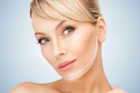 Intervenciones de cirugía estética facial en la clínica González-Fontana