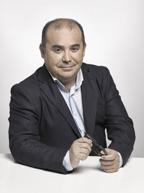Dr. Ramón González-Fontana