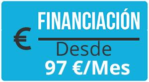Financia tu aumento de gluteos desde 97 euros al mes con el doctor González-Fontana.