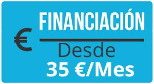 banner. Financia tu cirugía de párpados desde 35 euros al mes con el Dr. González-Fontana.