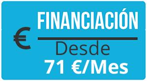 financiación de tu braquioplastia desde 71 euros al mes. Instituto Médico González-Fontana.