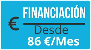 banner financia tu elevación de pecho desde 86 euros.