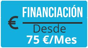 financia tu reducción de senos con González-Fontana desde 75 euros al mes.