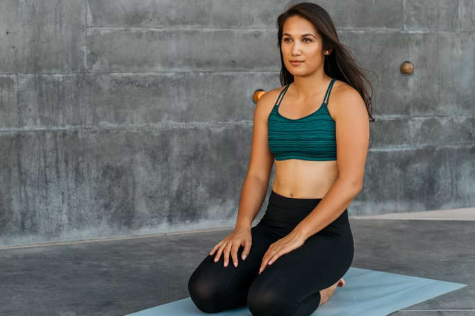 rutinas de ejercicios fáciles después de la cirugía de abdomen