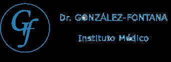 Dr. Gonzalez-Fontana Logo