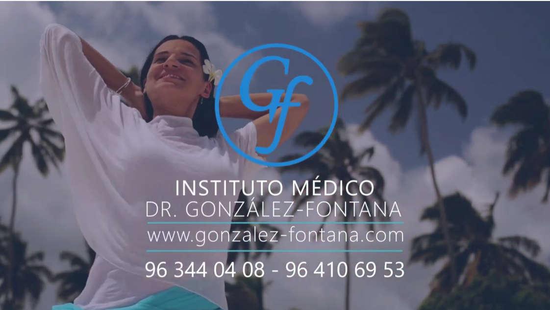 Vídeo de Mamoplastia de aumento Dr. González Fontana